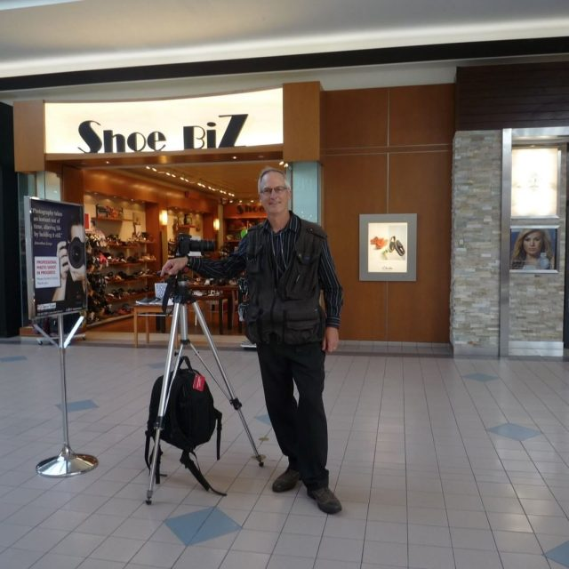 David Szabo from Szabo Photography was on site to takehellip